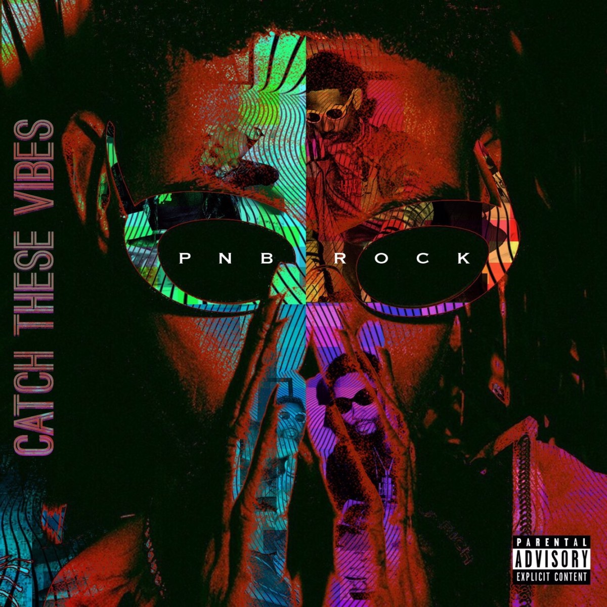 Download Album: PNB Rock - Catch These Vibes